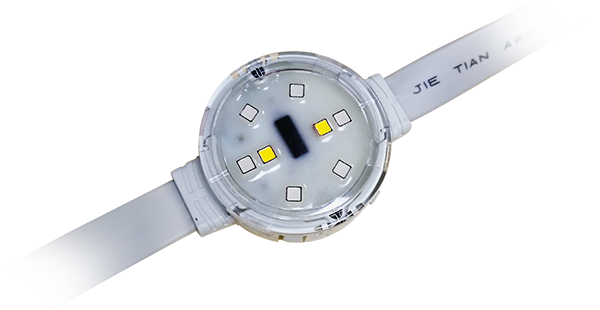 40�瑰��婧�DSD-P406RGBWDMXF-35