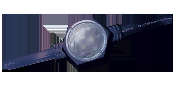 �卞�LED�瑰��婧�DSD-PA5509RGBWDMXF-35
