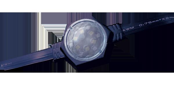 褰╄��LED�瑰��婧�DSD-PA55012RGBWDMXF-35