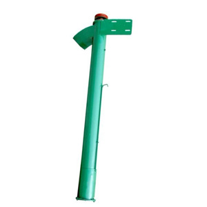 自动螺旋上料机