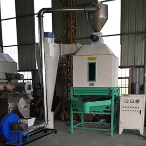 工业型逆流式冷却器
