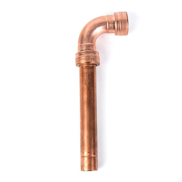 紫铜水管接头
