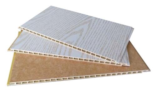 300塑钢墙板模具