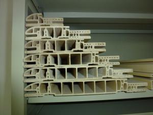 湖北pvc木塑模具