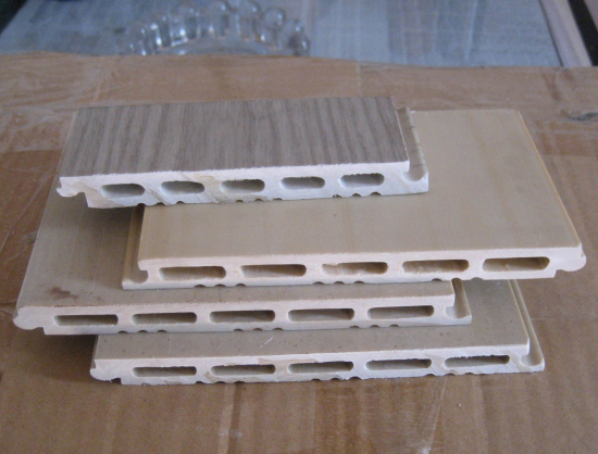 PVC高钙石塑地板