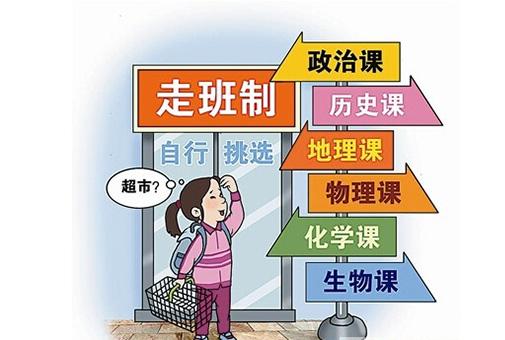 新高考教务管理系统