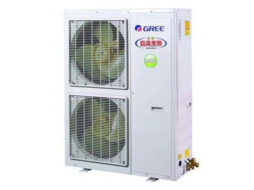 成都中央空调安装公司
