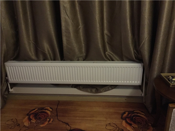 成都老房装暖气