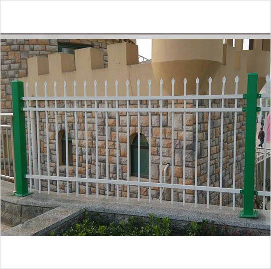 山东锌钢护栏