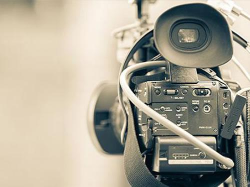 微電影拍攝