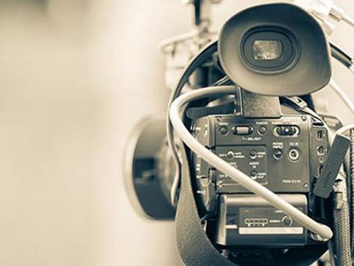 微电影拍摄