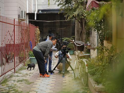 北京宣传片拍摄