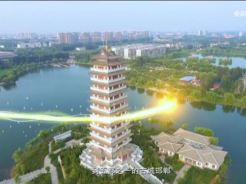 中国石化河北省公司油滴宣传片