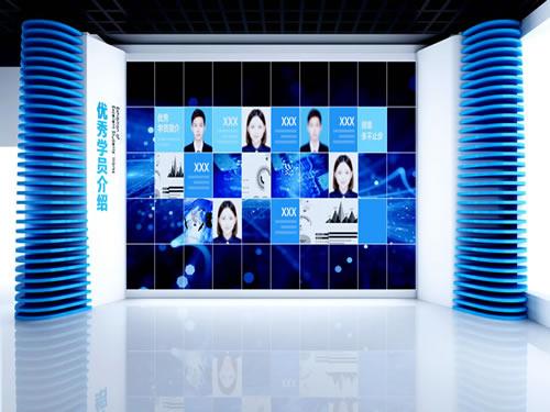 北京信息工程学院商业空间