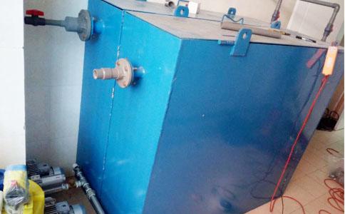 一体化医疗污水处理系统