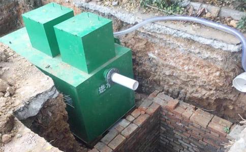 一體化醫療汙水設備