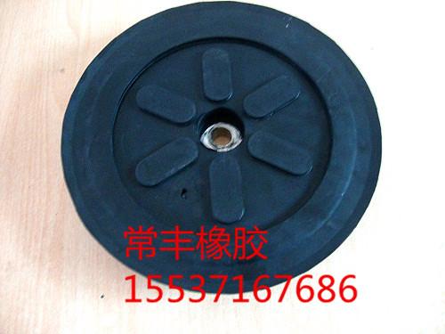 郑州橡胶制品定做
