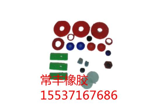 鄭州硅膠制品