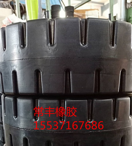 橡胶轮生产厂家