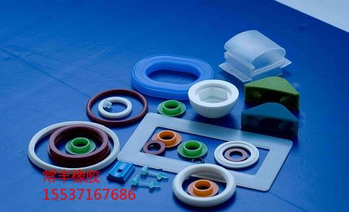 河南硅膠制品