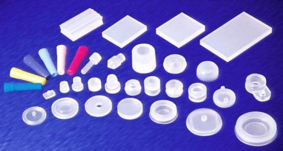 硅膠制品定做廠家