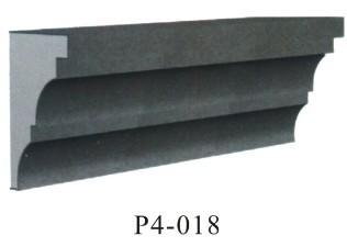 eps苯板线条