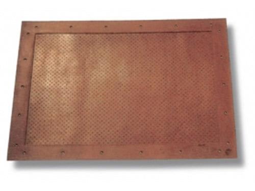 橡胶绝缘毯