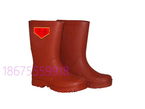 4級絕緣靴