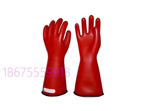 1级绝缘手套
