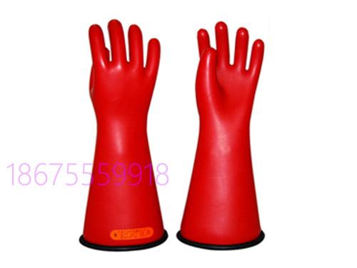 4级绝缘手套