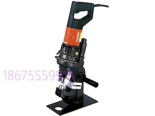 電動液壓衝孔機
