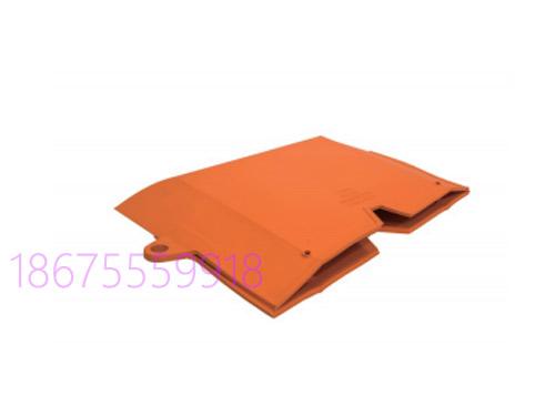 软质熔断器遮蔽罩