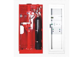 成都排油注氮智能灭火系统装置