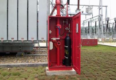 四川排油注氮智能灭火系统