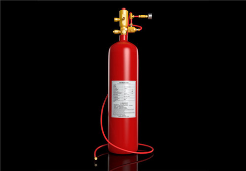 成都探火管灭火装置厂家