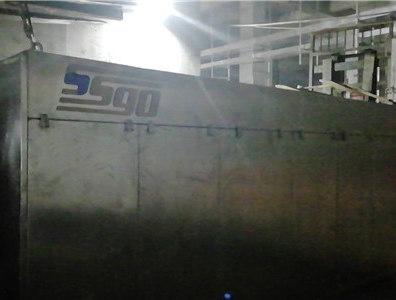 机械设备安装搬迁公司