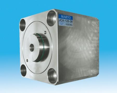 感应式薄型油压缸