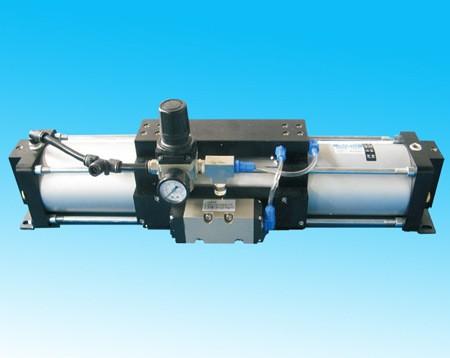 气压式气体增压阀(5倍)