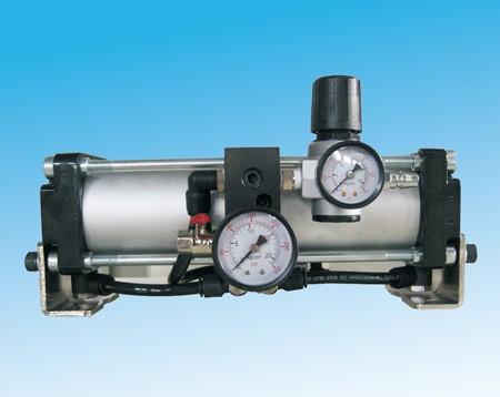 气压式气体增压阀(2倍)