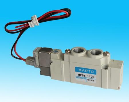 MFSM1000系列电磁阀