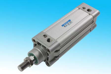 MCIO系列ISO15552标准气缸