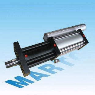 30T标准型增压缸