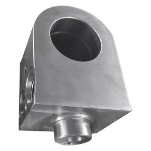 单耳环液压油缸