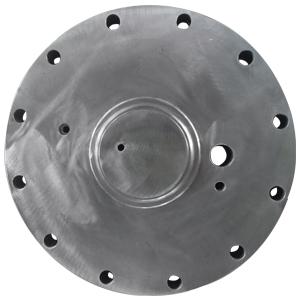 液压油缸底座