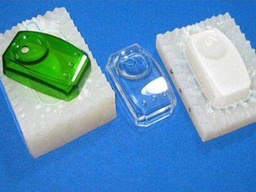 硅橡胶手板模型