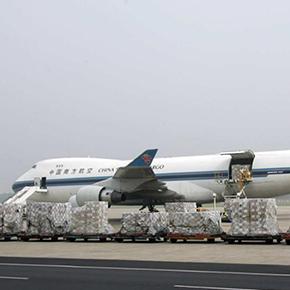 长春航空货运