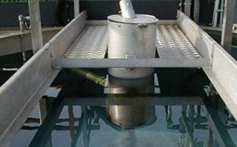 流动砂过滤器设备