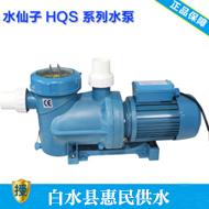 HQS水池循环过滤水泵