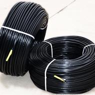 农业节水灌溉黑色盘管卷管