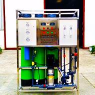 纯净水生产水处理设备